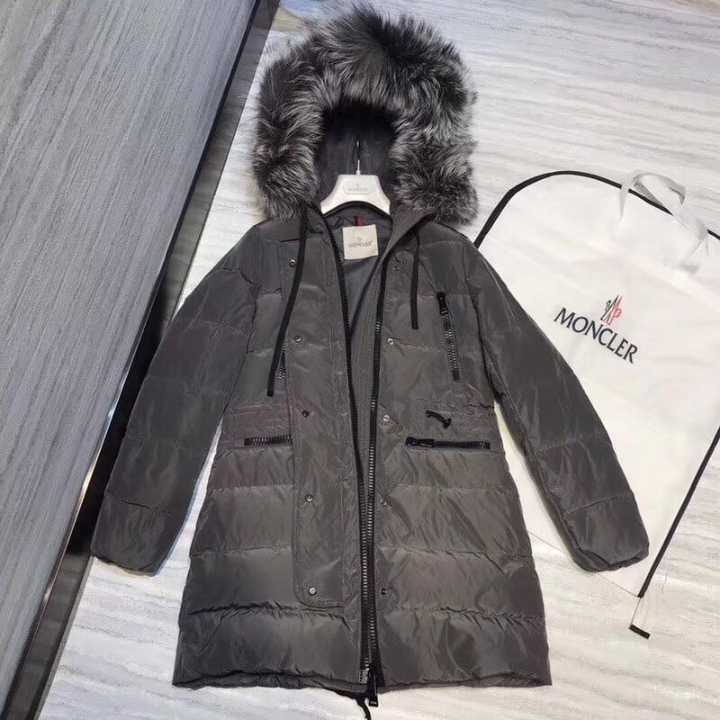モンクレール レディース ダウンジャケット 3色 日本国内発送 後払い 最高品質