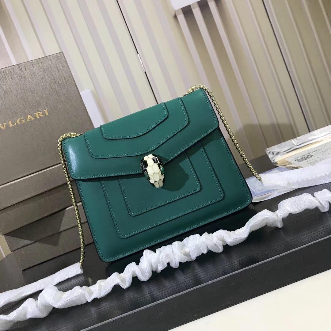 Bvlgari ブルガリレディース ショルダーバッグ 5色 ブランドスーパーコピー 日本国内発送