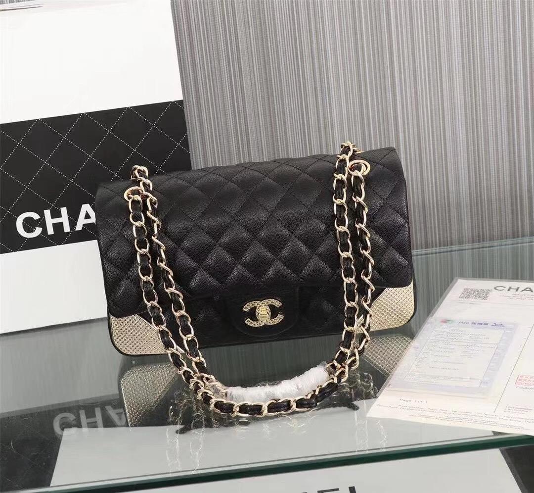 Chanel シャネル レディース 2色 ショルダーバッグ 商品届いた 安全なサイト