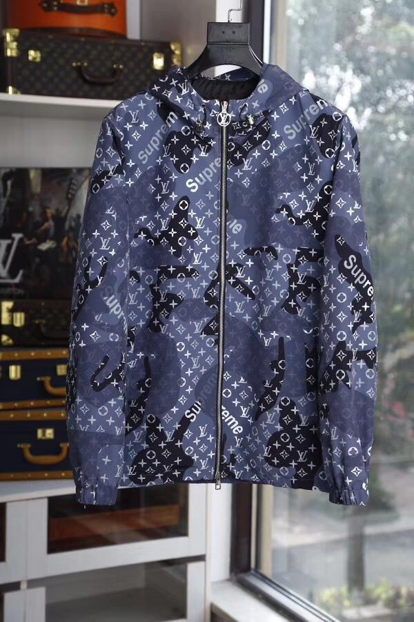 ルイヴィトン メンズ ジャケット ブランドコピー 日本国内発送 後払い