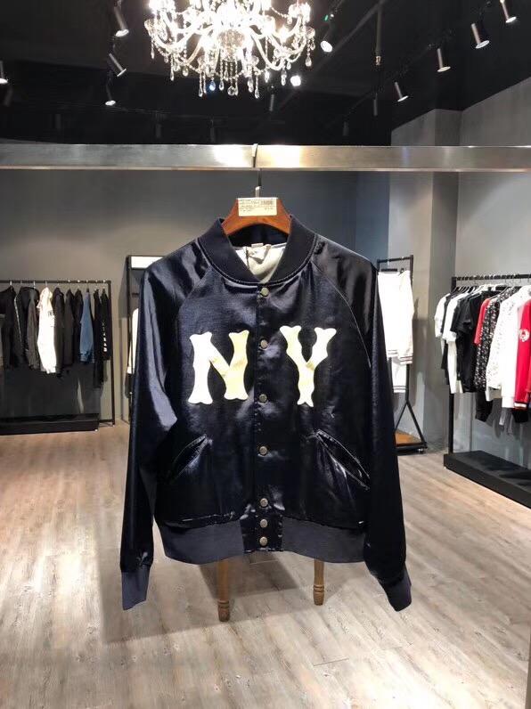 Gucci グッチ*NY ジャケット スーパーコピーブランド おすすめ 後払い 最新入荷