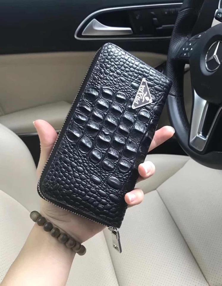Prada プラダ メンズ 財布 ブランドスーパーコピー 通販信用できる 送料無料