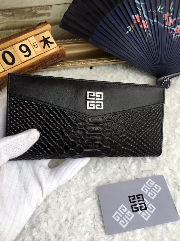ジバンシー メンズ 長財布 代引き通販 国内発送安全 ブランドスーパーコピー