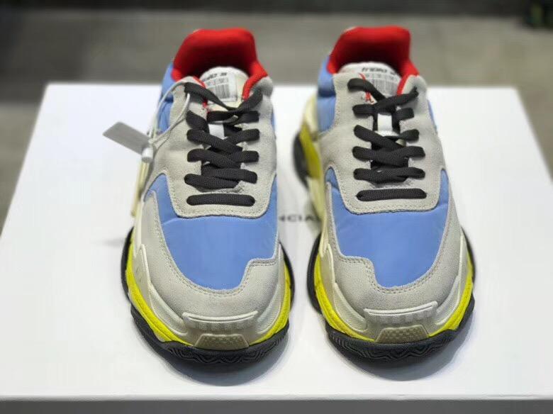 バレンシアガ カップル 靴 2色 スーパーコピー 代引き日本国内発送