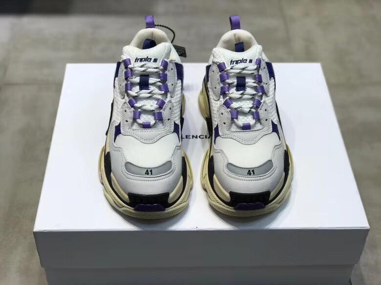 Balenciaga カップル 靴 ブランドスーパーコピー 最高級品 代金引換