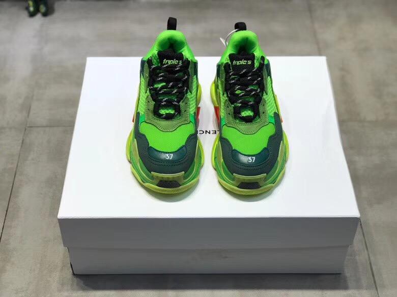 Balenciaga カップル 2色 靴 ブランドスーパーコピー 日本国内発送 後払い