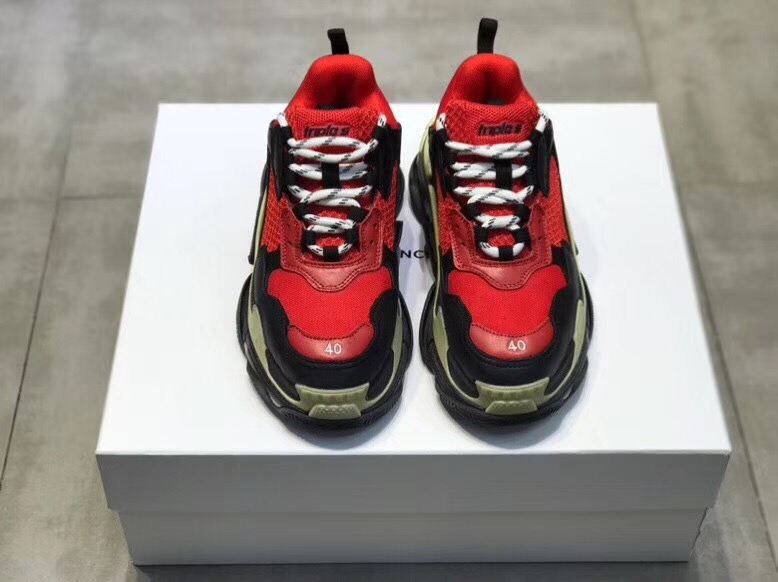 Balenciaga バレンシアガ カップル 靴 スーパーコピー 通販口コミ n級とは