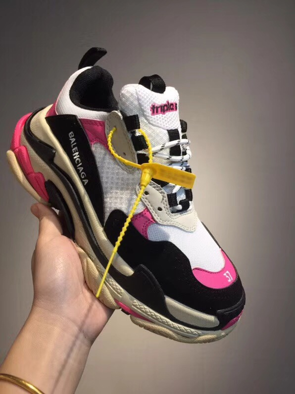 バレンシアガ カップル 2色 靴 専門店口コミ 日本国内発送 後払い