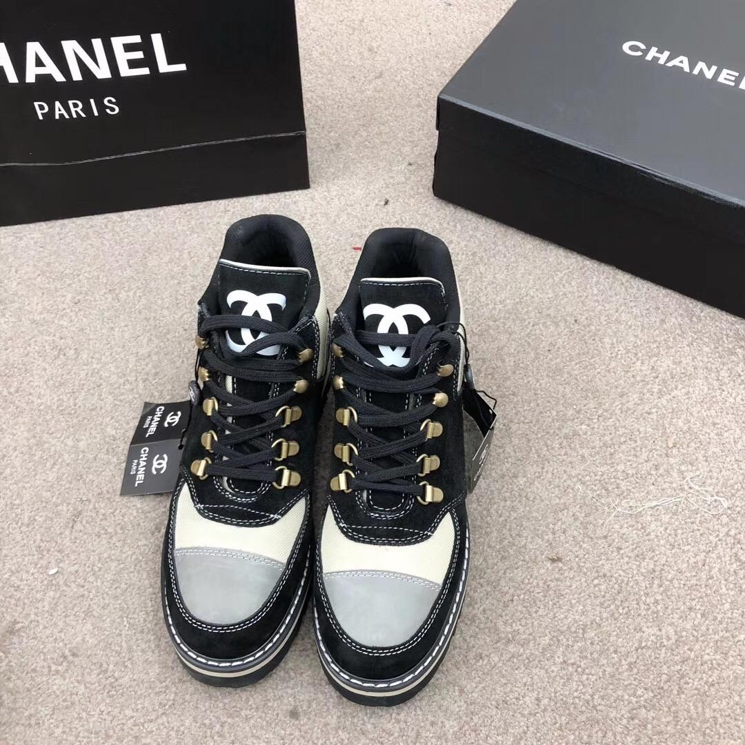 Chanel シャネル レディース 靴 ブランドスーパーコピー 通販日本国内発送 安全必ず届く