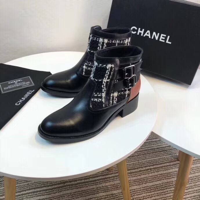 Chanel シャネル レディース 靴 2色 代引き口コミ 格安ばれない 日本国内発送