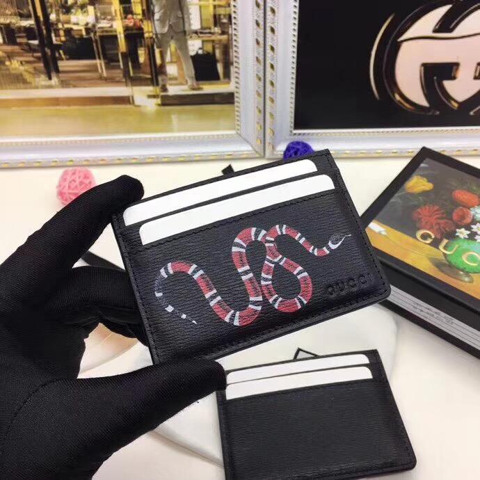 Gucci グッチ カップル 5色  451277カードケース  スーパーコピーブランド 安全代引き日本