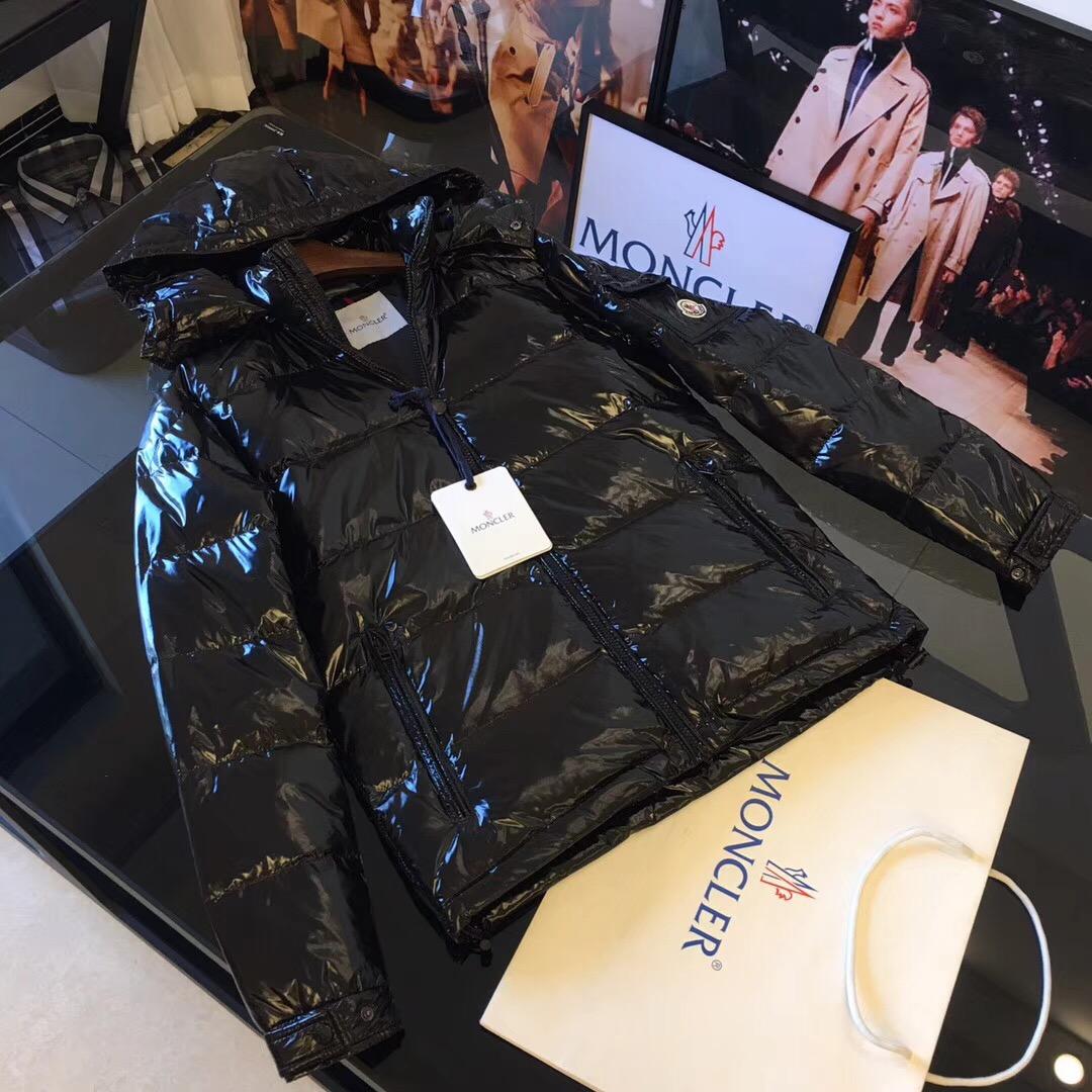 モンクレール Moncler メンズ 2色 ダウンジャケット 安全通販届く 日本国内発送 後払い