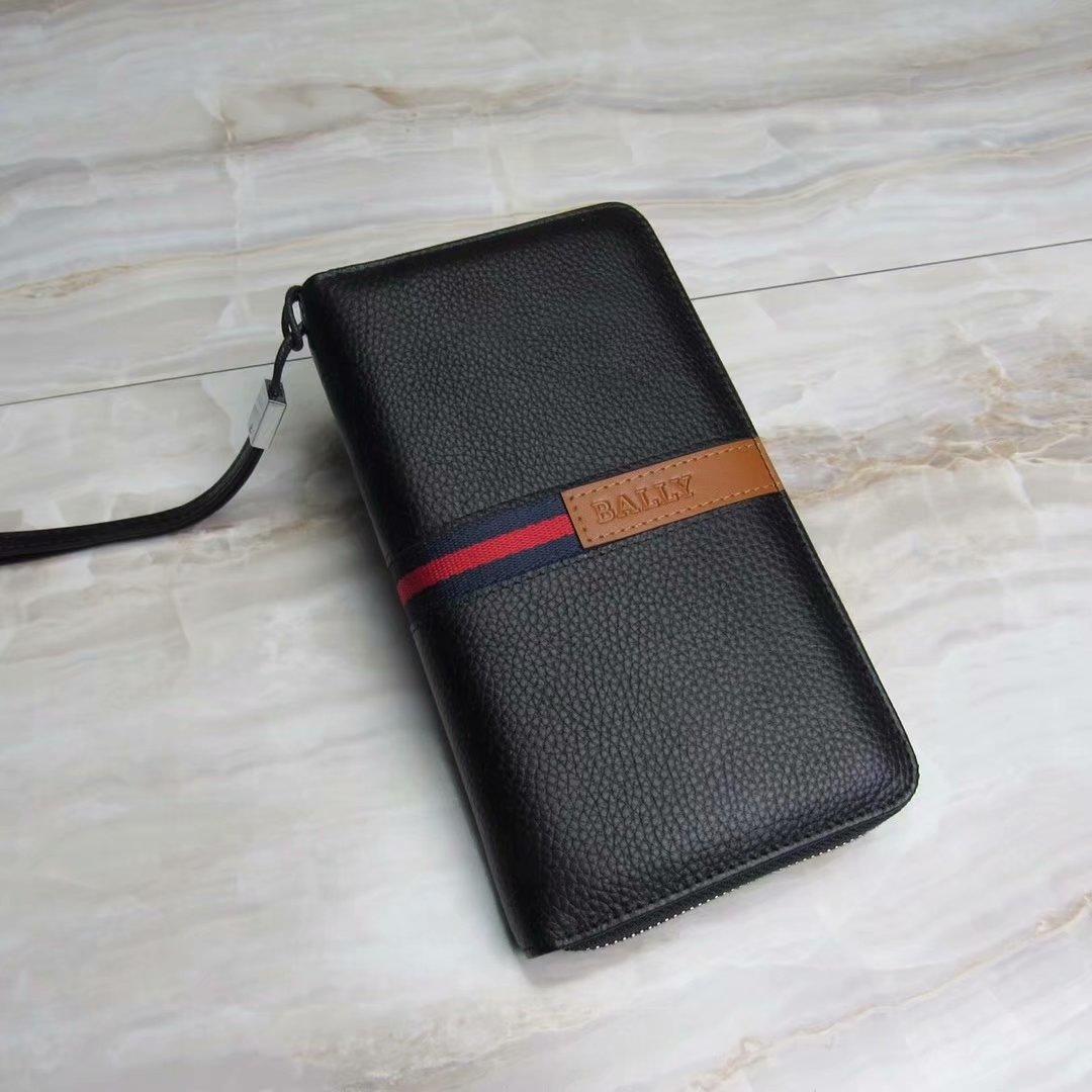 バリー  bally メンズ 財布 通販口コミ ブランドコピー 通販信用できる