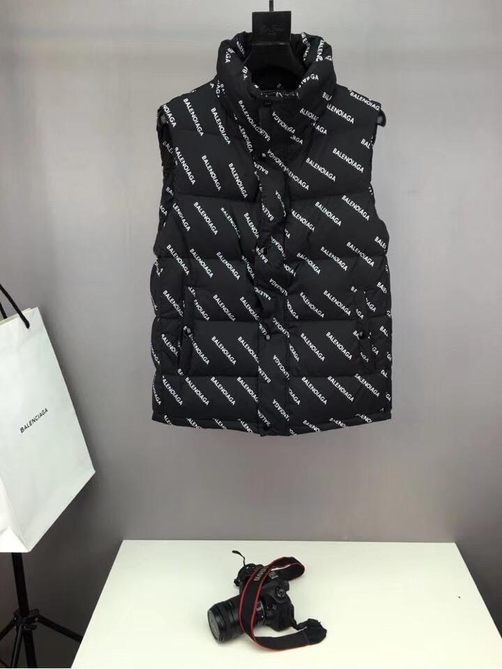 Balenciaga バレンシアガ メンズ ベスト  商品専門店 通販信用できる 送料無料