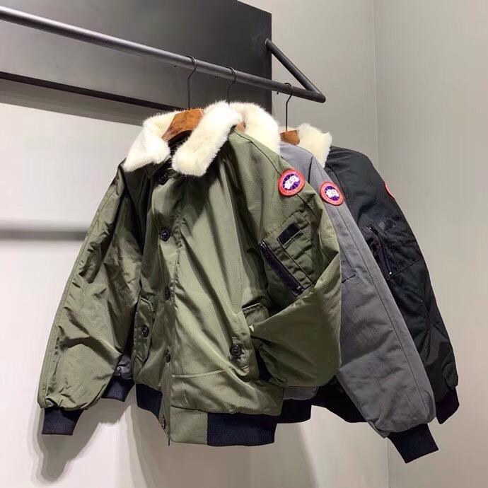 カナダグースCanadaGoose メンズ ダウンジャケット 3色 日本国内発送 通販大丈夫