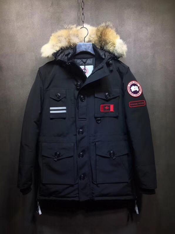 カナダグースCanadaGoose メンズ 3色 ダウンジャケット 安全必ず届く 国内発送代引き