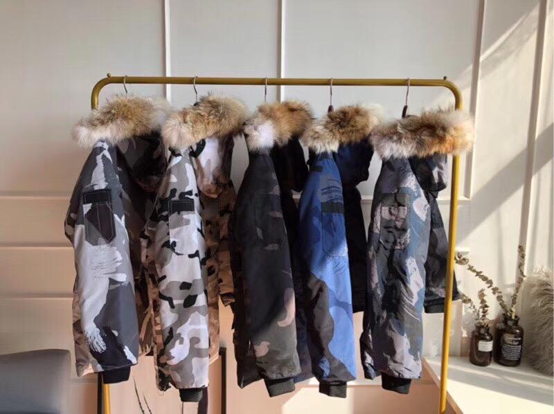 カナダグースカップル 5色 ダウンジャケット 通販評価 通販後払い 送料無料