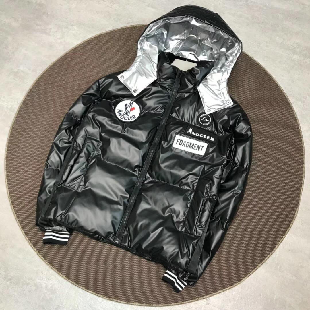 モンクレール Moncler メンズ 2色 ダウンジャケット 代引き通販口コミ 日本国内発送