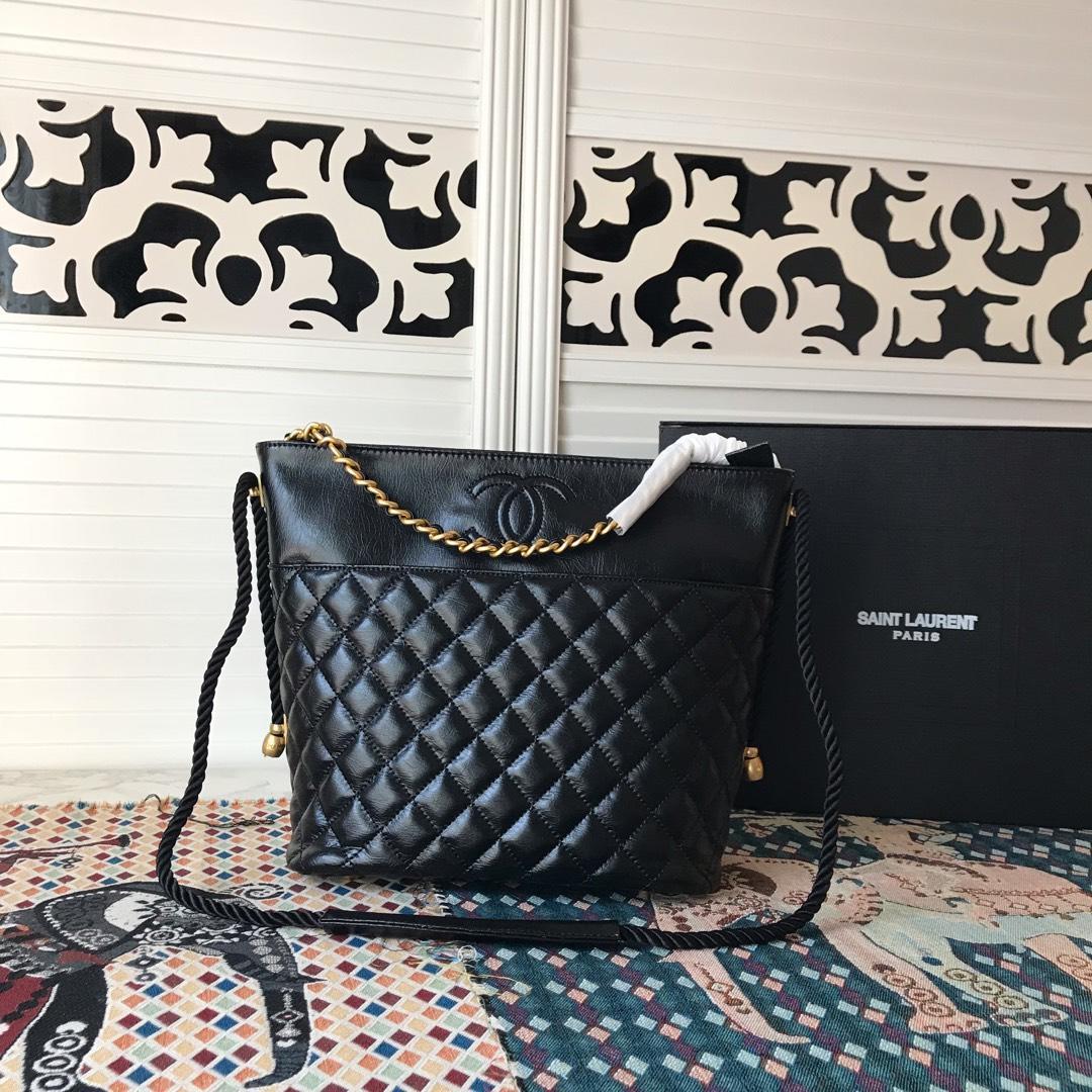 Chanel シャネル レディース 3色 バケツバッグ スーパーコピーブランド 専門店安全なところ 2018#