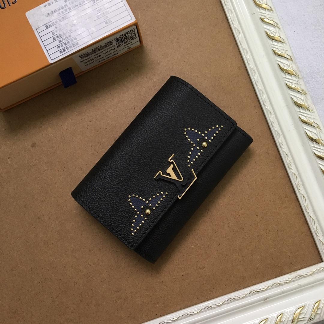 Louis Vuitton ルイヴィトン レディース 財布 2色 スーパーコピー 安全必ず届く 口コミ M63221