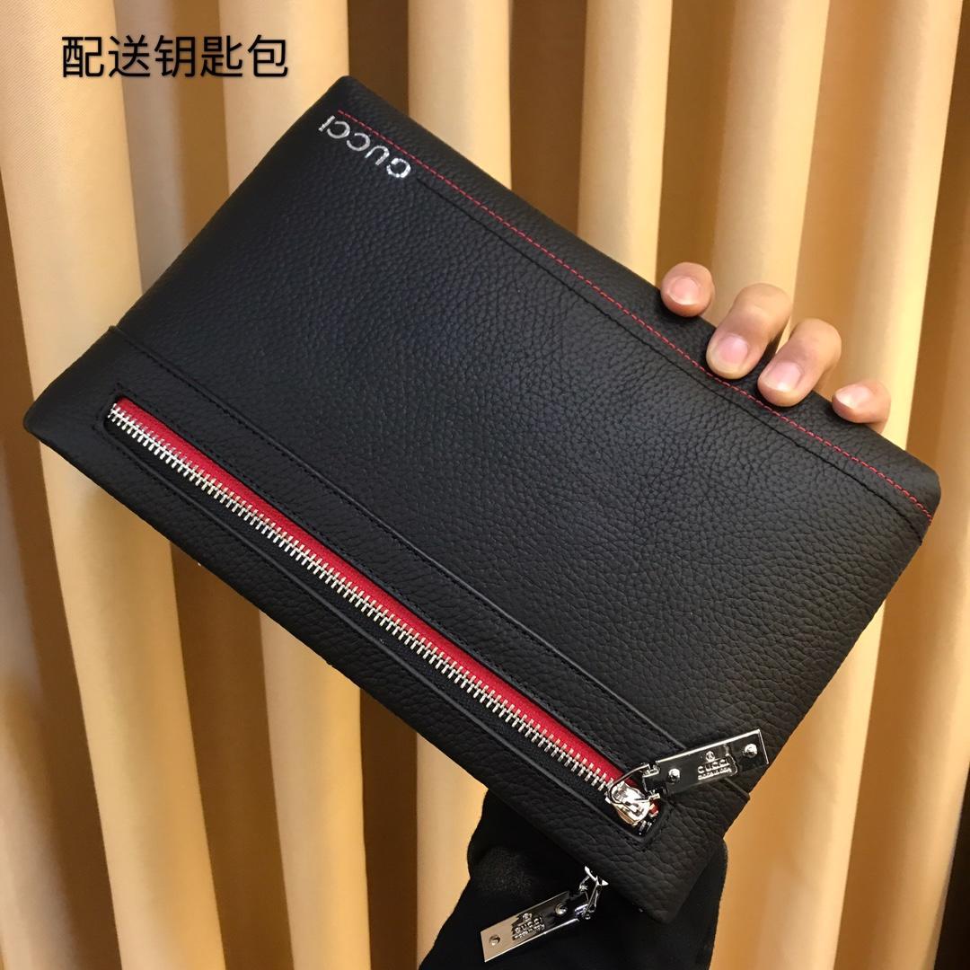 Gucci グッチ メンズ クラッチバッグ 専門店安全なところ 最新入荷 送料無料 9380