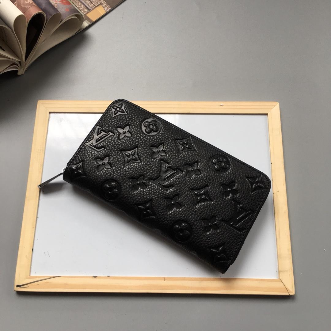 Louis Vuitton ルイヴィトン カップル 財布 専門店安全なところ 代金引換国内 3007#