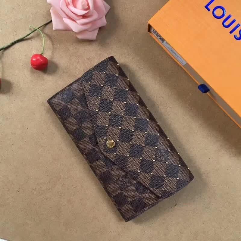 ルイヴィトン レディース 2色 財布 スーパーコピーブランド 商品口コミ 送料無料  M60123