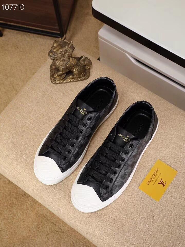 Louis Vuitton ルイヴィトン メンズ 3色 靴 スーパーコピー 国内発送代引き 送料無料