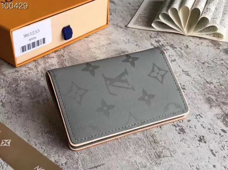 Louis Vuitton  メンズ 短財布 ブランドスーパーコピー 国内販売店 代引き可能 M63233