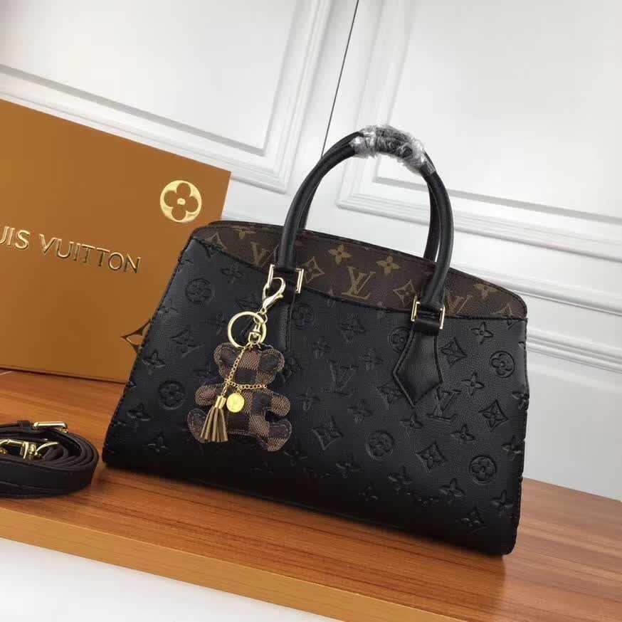 Louis Vuitton ルイヴィトン レディース 3色 ハンドバッグ 安全必ず届く 激安 おすすめ 33818