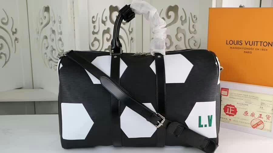 Louis Vuitton ルイヴィトン カップル 旅行カバン 2色 代引きできるお店 最新入荷 M52187 52121