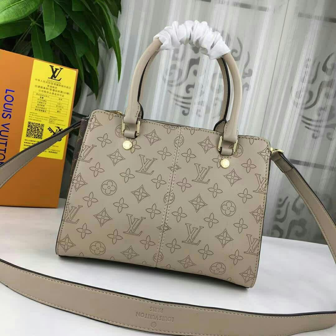 Louis Vuittonレディース ハンドバッグ 4色 スーパーコピーブランド 商品口コミ 安全必ず届く 55683