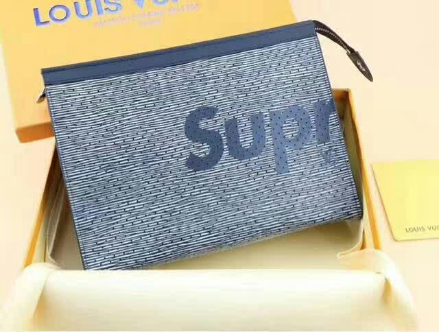 ルイヴィトン *supreme バッグ おすすめ 口コミ 2色 代引き通販口コミ  M67544