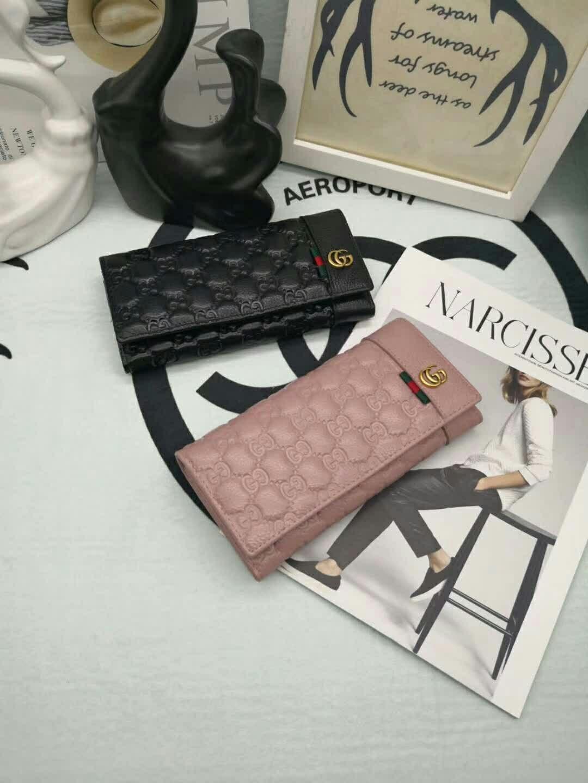Gucci グッチ レディース 財布 2色 ブランドスーパーコピー 代引き日本国内発送