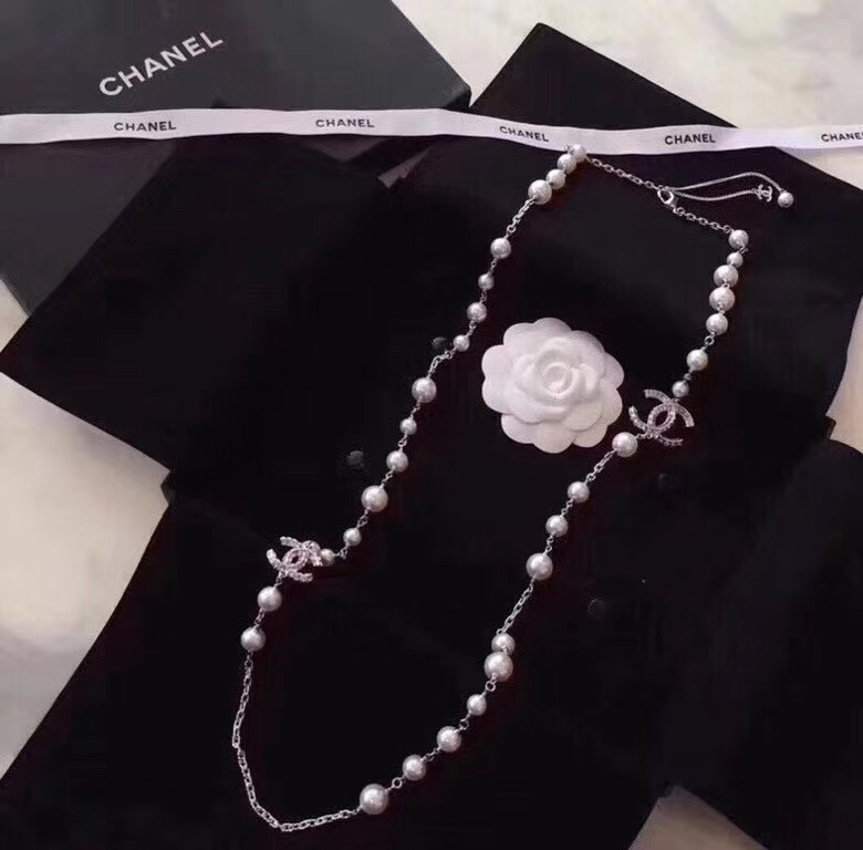 Chanel シャネル レディース ネックレス 専門店信頼 代引き日本国内発送