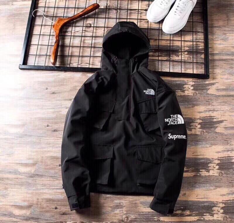 supreme*The North Face コットンの冬服 メンズ ブランドコピー 代引き通販