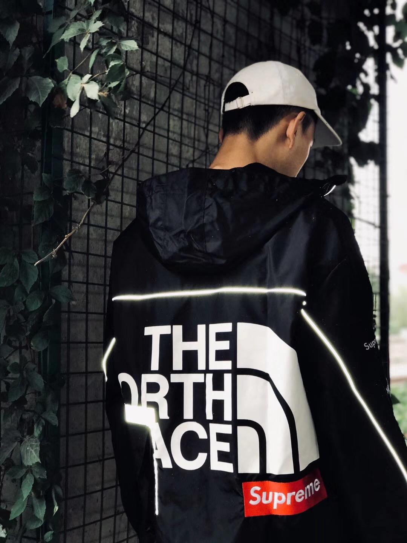The North Face*supreme メンズ 2色 コート ブランドコピー 代引きできる店