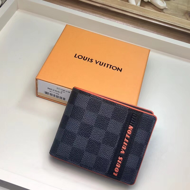 Louis Vuitton ルイヴィトン メンズ 財布 安全必ず届く 代引き日本国内発送 M62663
