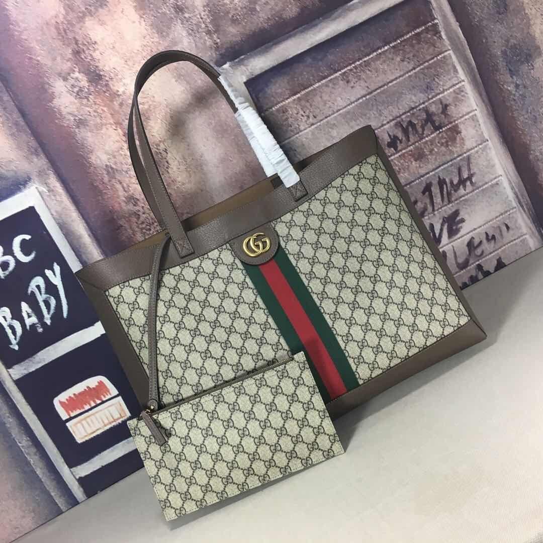 Gucci グッチ  ハンドバッグ 日本国内発送 代引き可能 547947