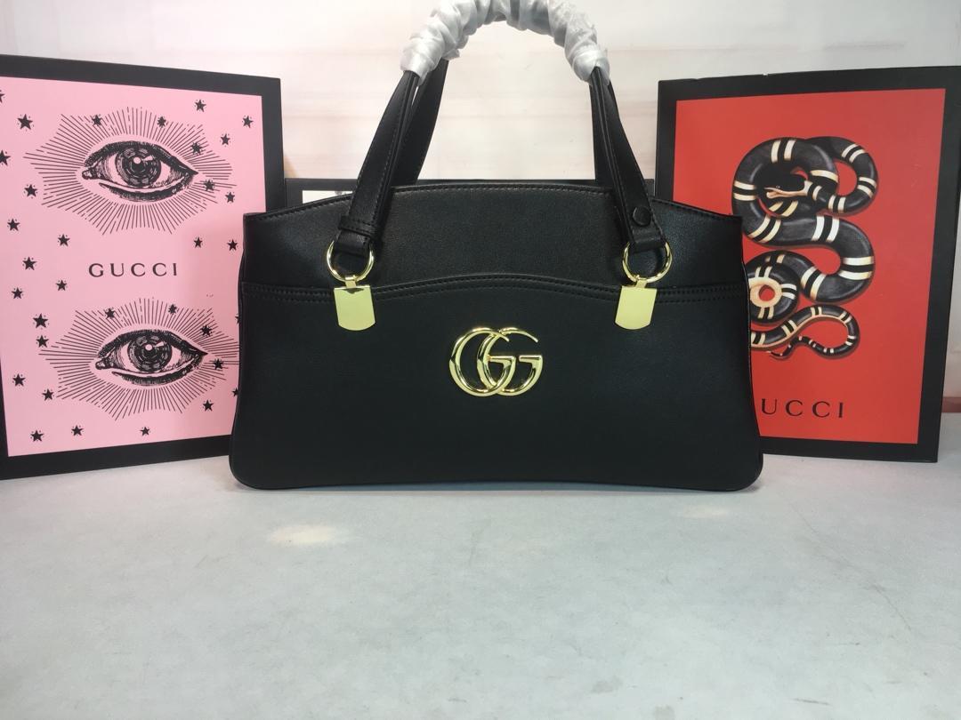 Gucci グッチ レディース ハンドバッグ 2色 ブランドスーパーコピー 国内発送代引き 550130