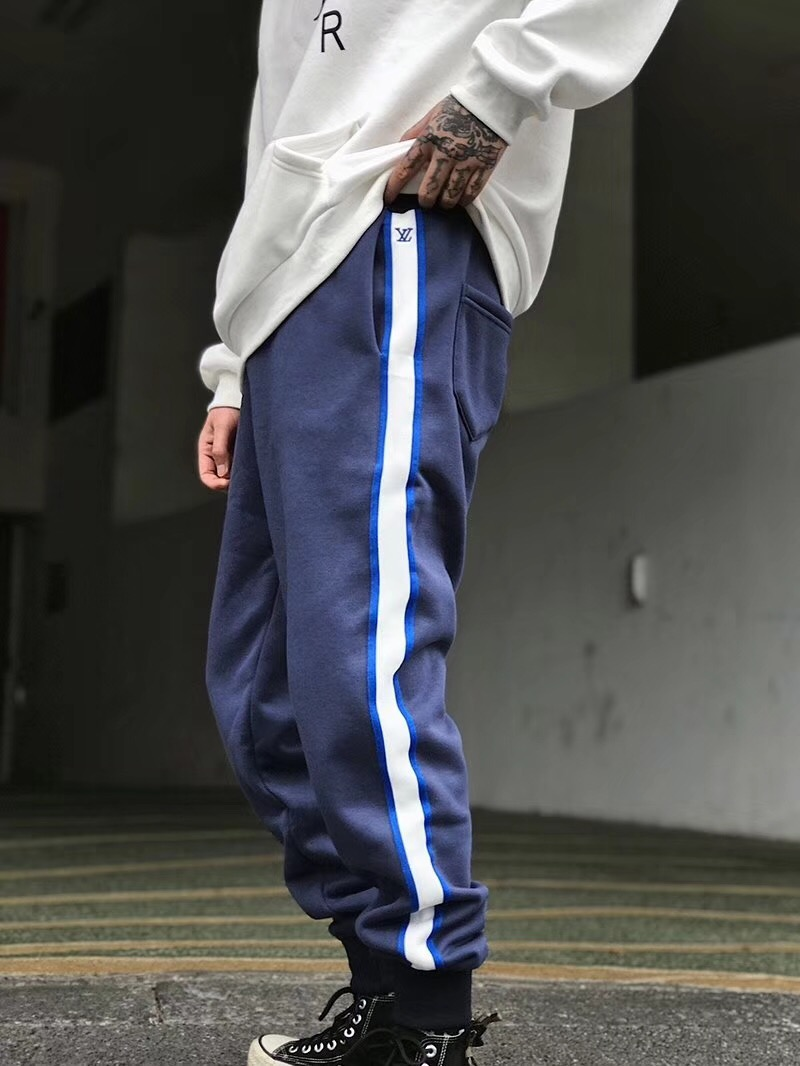 Louis Vuitton  メンズ ズボン 最新入荷 代引き通販口コミ 送料無料