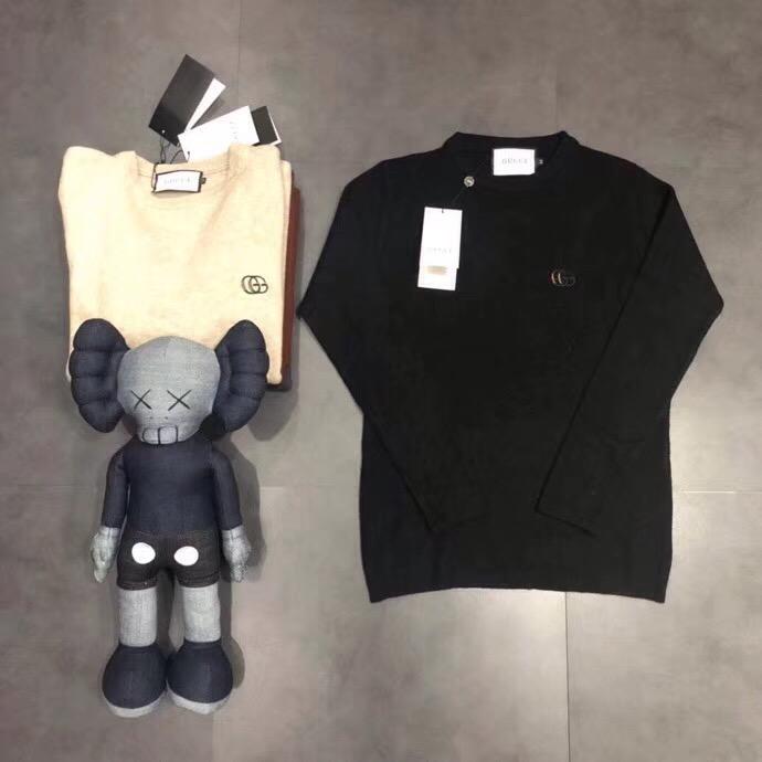 Gucci グッチ メンズ セーター 4色 激安 おすすめ 代引き後払い 安全必ず届く
