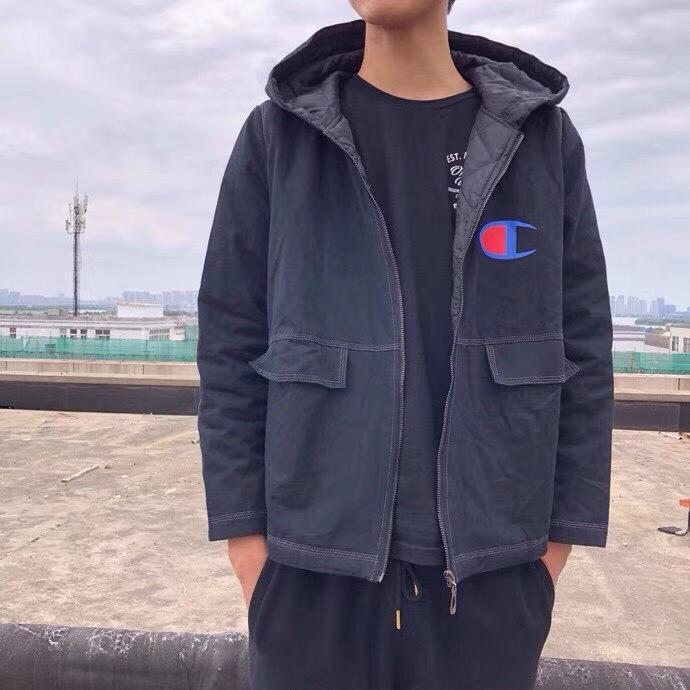 Champion メンズ コットンの冬服 代引き日本国内発送 ブランドスーパーコピー 激安販売