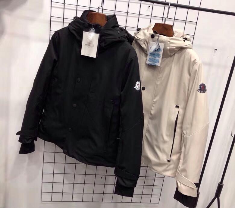 モンクレール Moncler メンズ ダウンジャケット 専門店届かない 日本国内発送 後払い