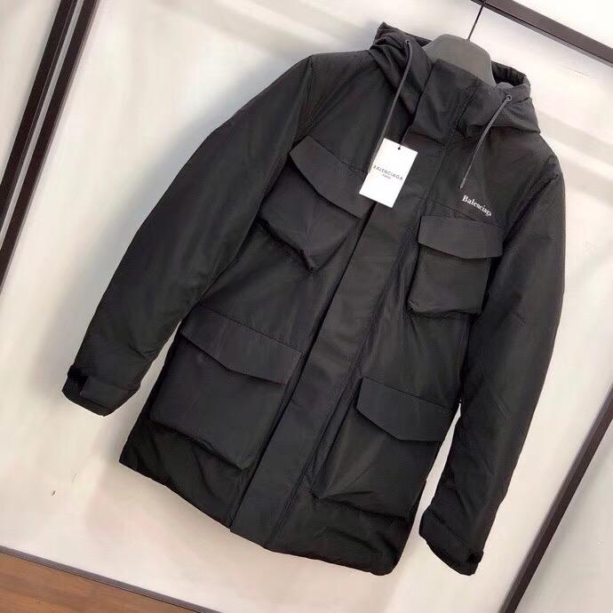 バレンシアガ メンズ コットンの冬服 代引き日本国内発送 安全なところ 代引き対応
