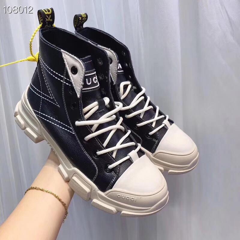 Gucci グッチ レディース 冬靴 2色 通販評価 代引き日本国内発送 送料無料