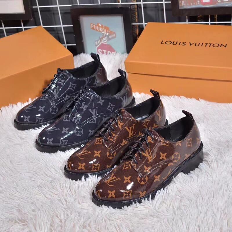 ルイヴィトン レディース 靴 ブランドコピー 代引き通販 送料無料