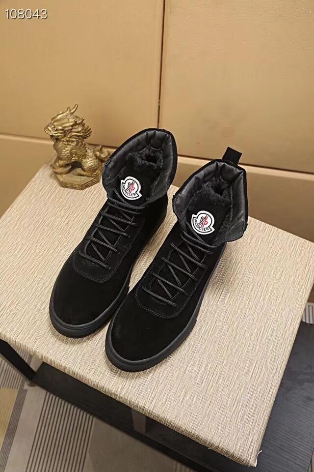 モンクレール メンズ 冬靴 2色 代引き通販口コミ 安全必ず届く スーパーコピーブランド