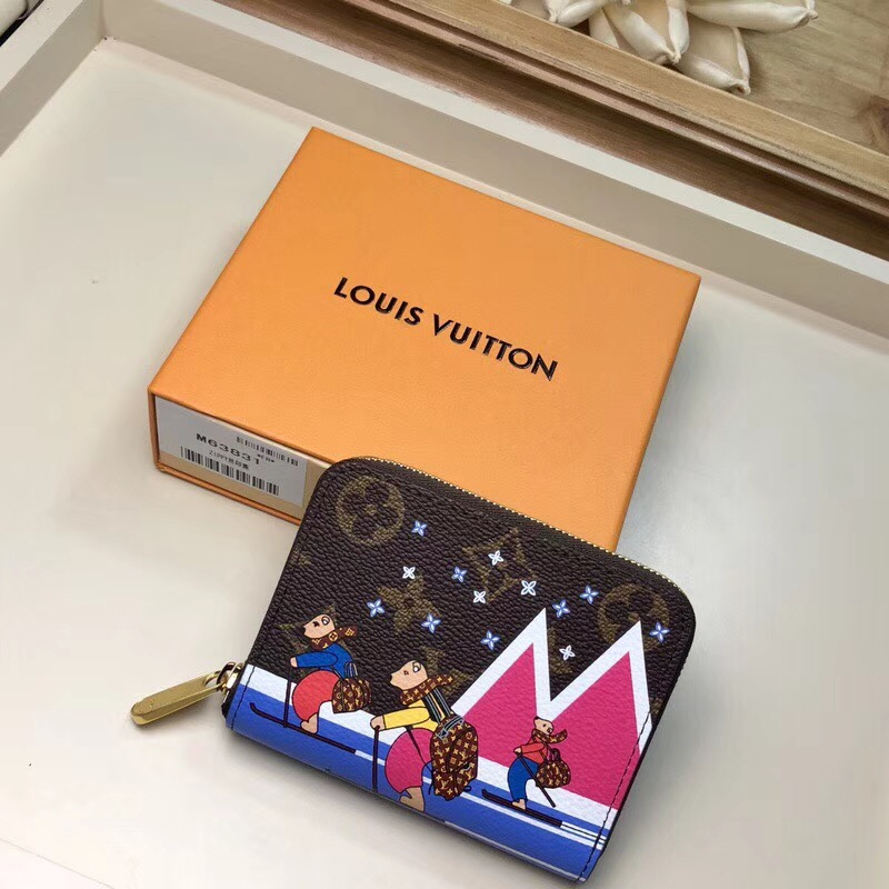 Louis Vuitton ルイヴィトン レディース 短財布 格安ばれない 送料無料 通販口コミ