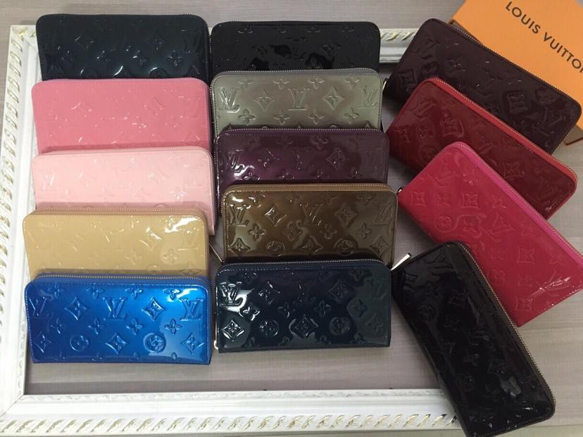 Louis Vuitton ルイヴィトン レディース 財布 専門店安全 代引き口コミ 送料無料